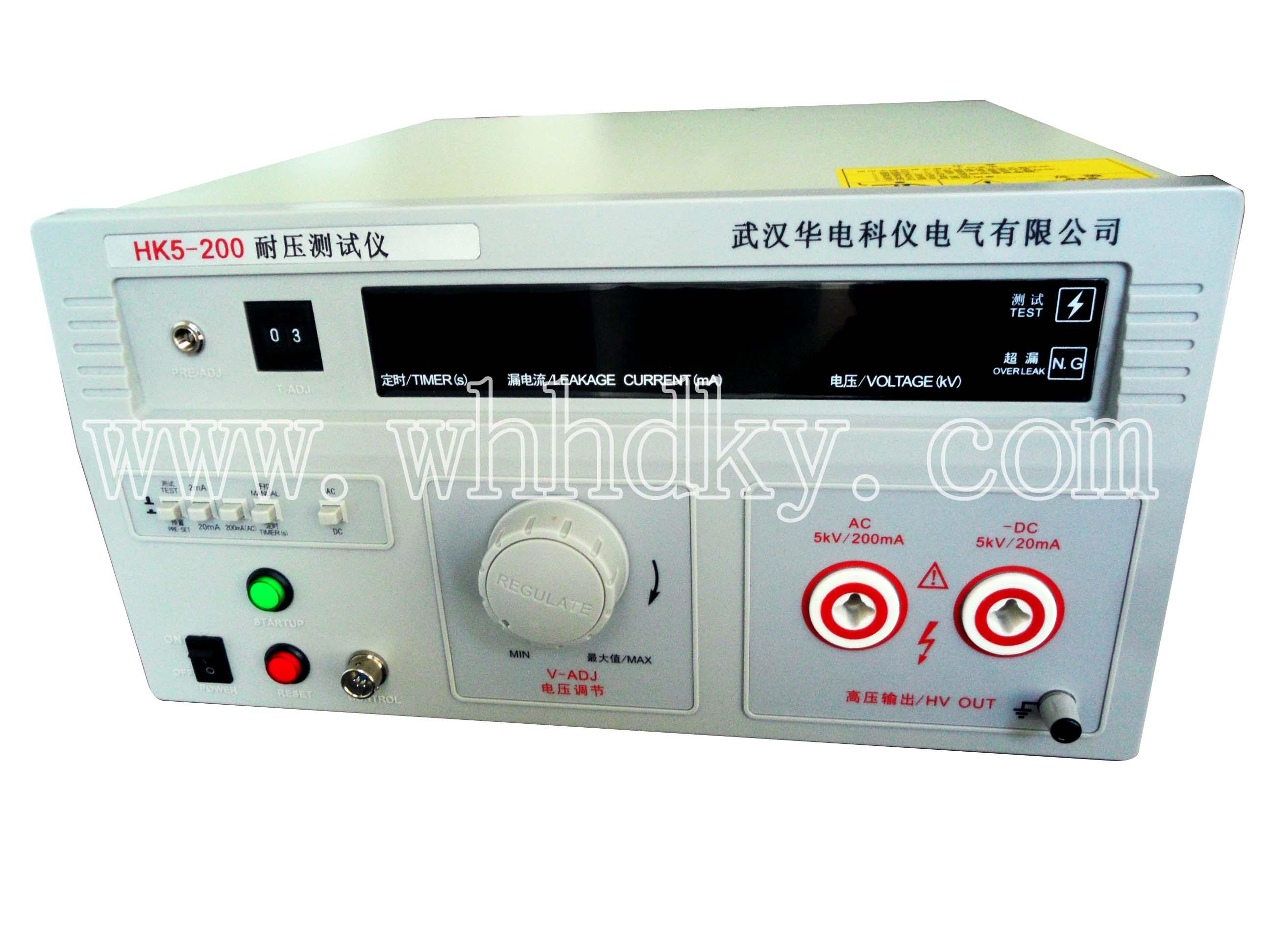 HK5-200耐压青娱乐视频首页