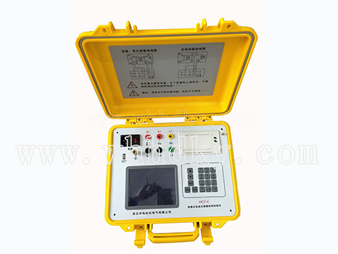 HKCT-H  便携式电流互感器校验仪
