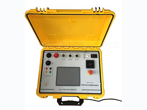 HKCVT-45T 电容式电压互感器现场校验仪