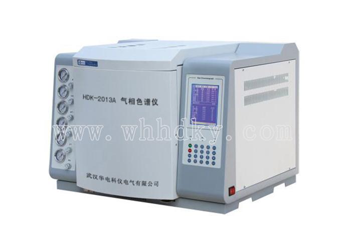 HDK-2013A 气象色谱仪