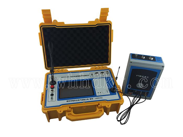 HKYZ-401 氧化锌避雷器带电青娱乐视频首页