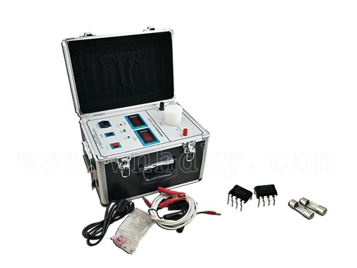HKMOA—30kV氧化锌避雷器检测仪